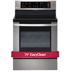 Electric Range LRE3061ST 30in -LG