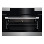 Built-In Microwave MCD4538EII 1.3 cu.ft. interior capacity with Grill Function 24in -AEG