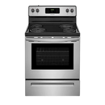 Electric Range CFEF3016US Smoothtop 30in -Frigidaire