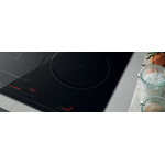 Induction Cooktop EGL324BL Inductiontop Built-In 24in -Elica