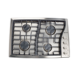 Verona VECTGMS304SS 30in Gas Cooktop Stainless Steel