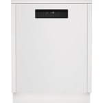 Dishwasher DWT52800WIH ENERGY STAR CEE Certified 24in -Blomberg