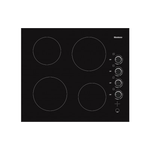 Electric Cooktop CTE24402 Smoothtop Built-In 24in -Blomberg