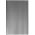 "18"" Stainless Steel Panel for dishwasher"