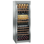 Wine Column Refrigerator WS17800 30in  Integrated - Liebherr