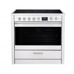 Electric Range FEC90B3 30in -Porter&Charles