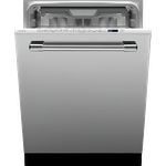 Dishwasher DL2412SS Integrated 24in -Superiore