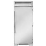 All Freezer Column TR36FRZRSSA 36in  Built-In Integrated - True Residential