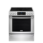 Electrolux EI30EF4CQS 30in Electric Range Stainless Steel
