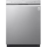 Dishwasher LDF5545ST Energy Star QuadWash EasyRack Plus 24in -LG