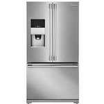 Electrolux Icon E23BC79SPS 36in French Door Refrigerator, Stainless Steel