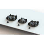 Gas Cooktop CUSIN Sealed Burner Built-In 34in -Pitt