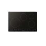 Induction Cooktop F7IT30S1 Inductiontop Built-In 30in -Fulgor Milano