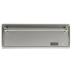 Electric Built-In Wall Oven CWD Warming Drawer 30in -Coyote