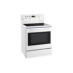 Electric Range LRE3193SW 30in -LG