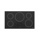 Induction Cooktop TEC3601IC2 Smoothtop Built-In 36in -Thor Kitchen