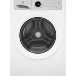Washer EFLW317TIW Steam 27in -Electrolux