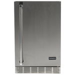 Beverage Refrigerator CBIRL 21in -Coyote