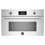 Steam Oven PROCS30X Steam Convection System 30in -Bertazzoni