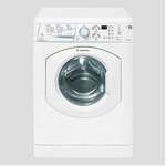 Ariston Washer Dryer Combo ARWDF129NA Ventless Energy Star 24in 120V Washer Dryer 2-in-1