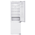 Built-In Bottom Freezer Refrigerator LSBNC1021P Panel Ready 24in -LG