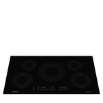Induction Cooktop FFIC3626TB Inductiontop Built-In 36in -Frigidaire