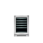 Wine Refrigerator EI24WC10QS 24in -Electrolux