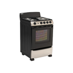 Electric Range DER244BSSC Coiltop 24in -Danby