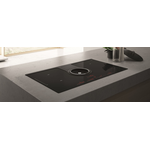 Induction Cooktop ENT432BL Inductiontop Built-In 34in -Elica