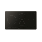 Induction Cooktop F7IT36S1 Inductiontop Built-In 36in -Fulgor Milano