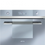 Speed Oven SCU45MCS1 24in -Smeg