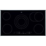 Electric Cooktop HK955070FB Smoothtop Built-In 36in -AEG