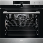 Specialty Oven BSK892330M Steam Pro Oven 24in -AEG