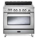 Electric Range VEFSEE365SS Smoothtop 36in -Verona -Discontinued