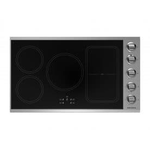 Induction Cooktop BSP36INDCKT Inductiontop Built-In 36in -BlueStar