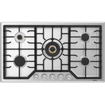 Gas Cooktop G515 Sealed Burners Built-In 36in -Robam