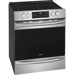 Electric Range CGEH3047VF Air Fry Steam Clean 30in -Frigidaire Gallery