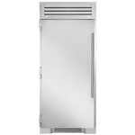 All Freezer Column TR36FRZLSSA 36in  Built-In Integrated - True Residential