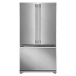 French Door Refrigerator E23BC68JPS 36in Wide