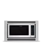 Frigidaire Gallery MWTK27FGUF 27in Accessories Stainless Steel