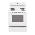 Electric Range CFEF3017UW Smoothtop 30in -Frigidaire