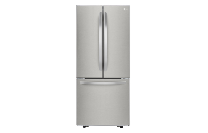 French Door Refrigerator LFNS22520W 30in -LG