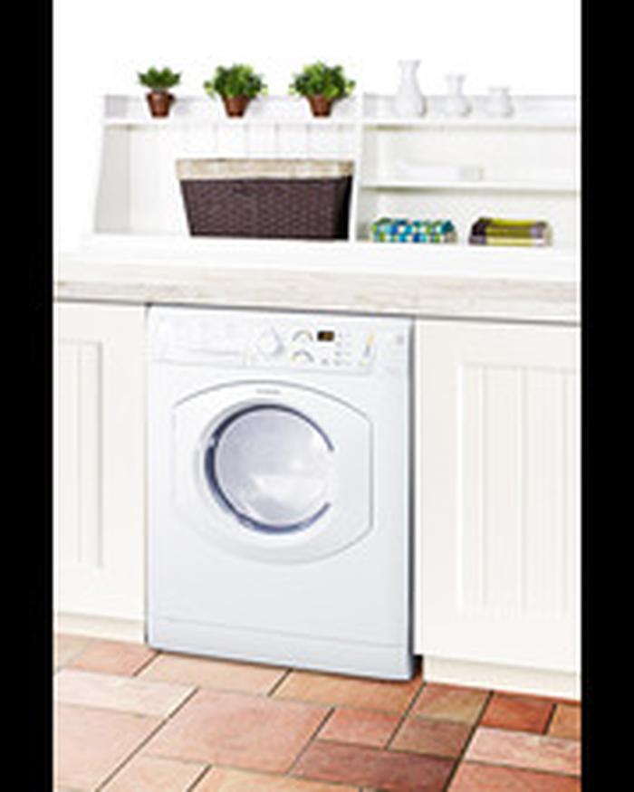 Ariston Washer Dryer Combo Arwdf129na Ventless Energy Star