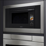 Electric Built-In Wall Oven SSC3088AS Steam Oven 30in -Sharp