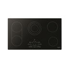 Electric Cooktop F6RT36S2 Smoothtop Built-In 36in -Fulgor Milano