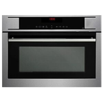 Built-In Microwave MCD4538EII Convection Microwave 24in -AEG