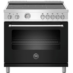 Induction Range MAST365INMNEE Inductiontop 36in -Bertazzoni