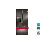LG LFD22786SD 30in French Door Refrigerator, Black Stainless