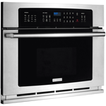 Built-In Microwave EW30SO60QS Convection Microwave 30in -Electrolux