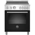 Induction Range MAST304INMNEE Inductiontop 30in -Bertazzoni